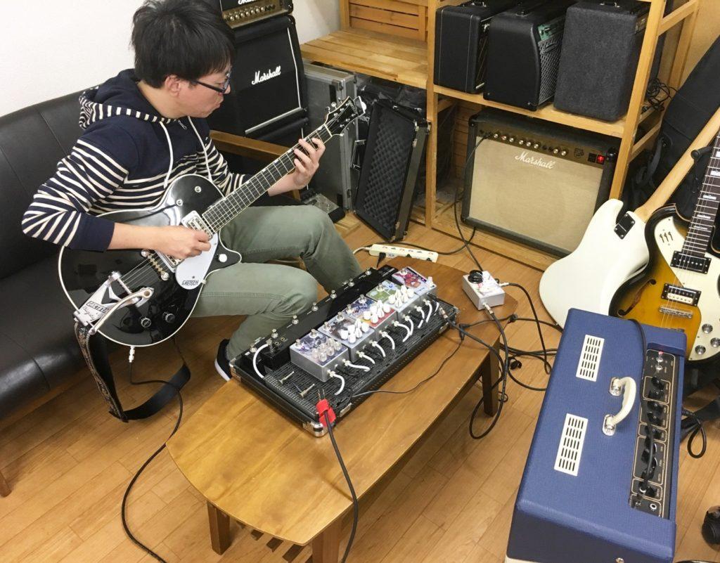 仙台初心者ギターサークル230回目