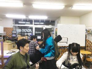 仙台初心者ギターサークル242回目