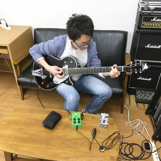 仙台初心者ギターサークル248回目