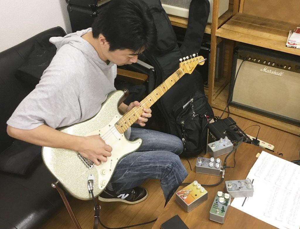 仙台初心者ギターサークル264回目