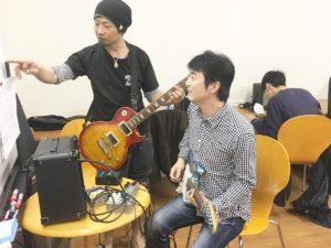 仙台初心者ギターサークル244回目