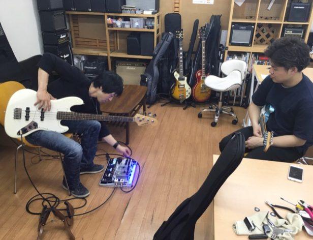 仙台初心者ギターサークル200回目