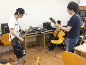 仙台初心者ギターサークル214回目