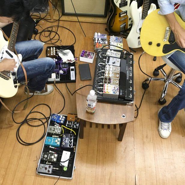 仙台初心者ギターサークル219回目