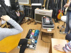 仙台初心者ギターサークル243回目
