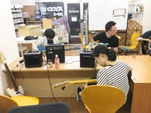仙台初心者ギターサークル257回目&258回目