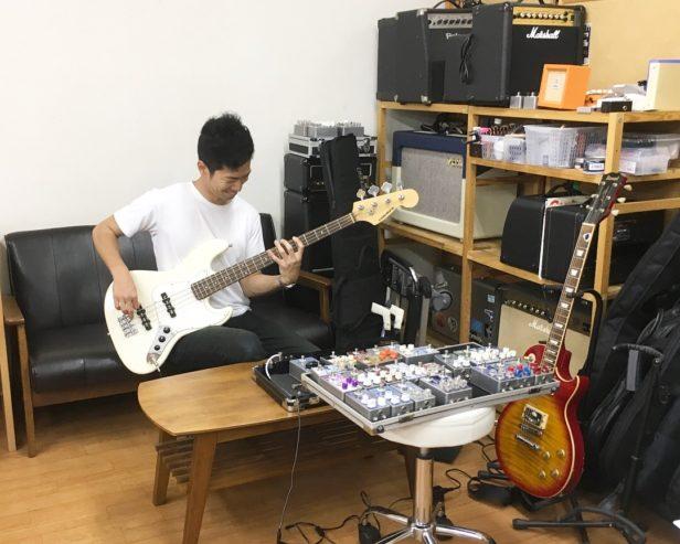 仙台初心者ギターサークル255回目&256回目