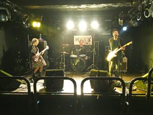 ギターの神