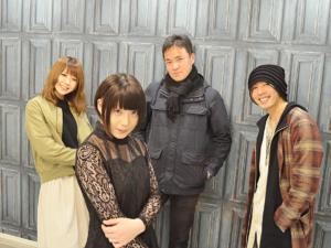 仙台ギターの神のバンドFREIHEIT